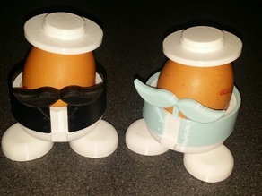 Egg mc. Holmes