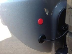 2014 Jeep Unlimited Tailgate Plug