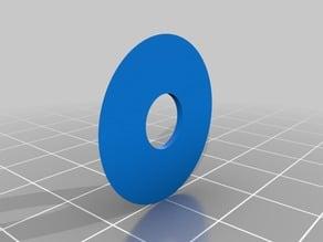 LED Pixel Trim Ring