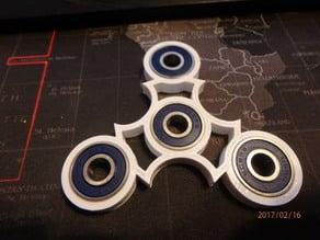Fidget Spinner - Wingnut2k #9