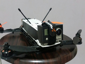MHQ2 Side Cover / Aeroguard