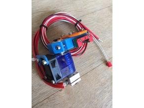 e3D V6 to MGN12C