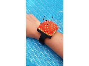 Sewing Bracelet