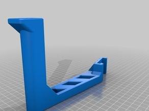 MK3 Spool Holder Source File (DWG)