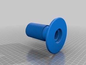 Spool Holder for 3/4 inch dowel