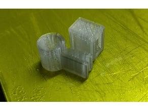 IKEA Detolf glass clip