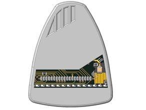 Star Trek Voyager EMH Mobile Emitter