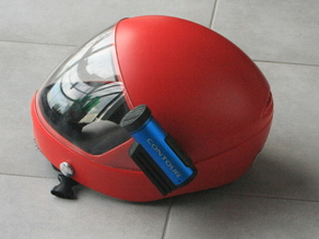 Contour Support  for G3 Helmet