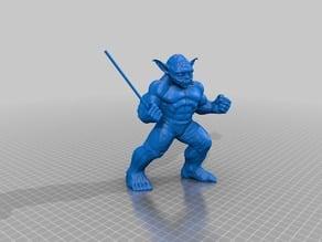 Yoda-Hulk