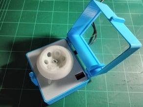 DIYbio Centrifuge V 2.0