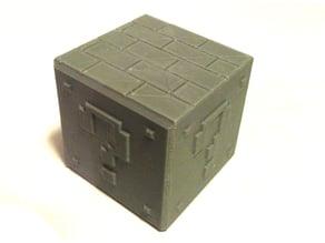 8-bit Mario Box