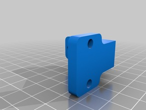 Official ADIMLabs Filament Module Bracket