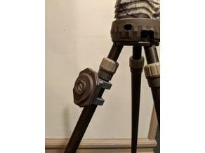 Primos Trigger Stick camera adapter clip on holder