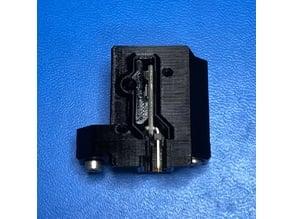 Revised MK3 Extruder Indirect Filament Sensor