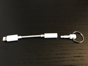 Apple Dongle Grabber!
