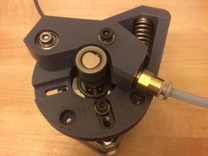 B'Struder: Universal Bowden 1.75mm Extruder