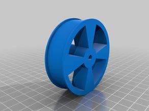 Nema Wheel 65mm