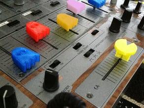 Pacman Trick Scratch Fader Crossfader