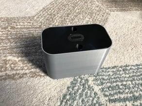 Oculus Go Storage Box / Travel Case