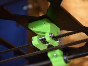 P3steel 2.x - Y-axis belt tensioner