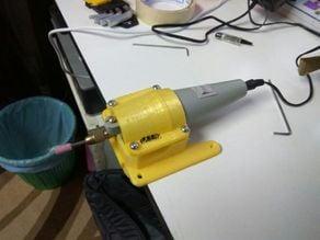 Vice for Mini Electric Drill