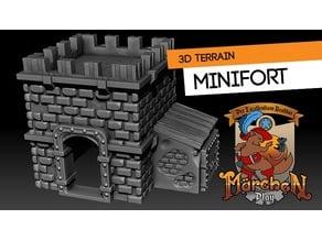 Minifort