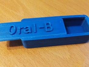 Caja para cepillo Oral-B