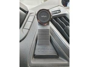 Ford Transit Custum Magnetischer Handyhalter