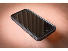 Rugged iPhone8 Case