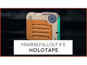 Fallout 4 Holotape