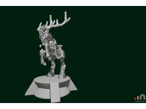 Armored Elk
