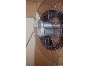 filament coil 20x20 support
