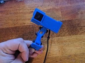 2020 Articulated Logitech Webcam Mount