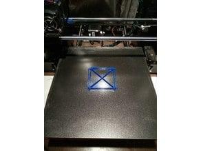 DIY Magnet Heatbed for €10,-