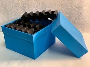 Freequenza Immunostaining Box (5x3)