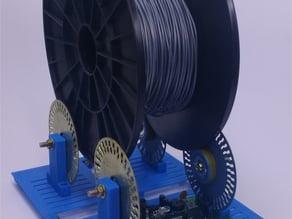 Filament Roller IR Sensor Version 1