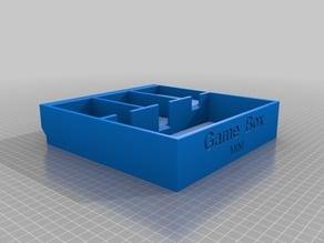 Gaming Tray - Mini