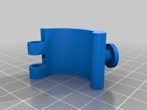 Inspire 2 (aka The Deuce) arm mount w/ Platform--2of2
