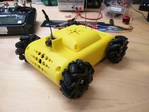 OmniBot Robot