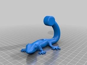 Gecko Hook / Colgador Gecko
