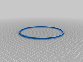 Stabilizer Ring for Numark PT01