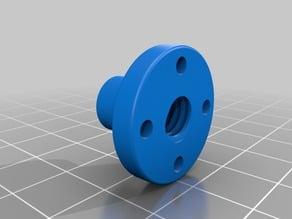 lead screw nut 1.5 mm