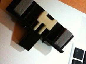 Maytag Dishwasher Handle Switch Fix (Model MDB7100AWS)