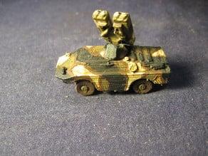 BRDM-2 SA-9 Gaskin