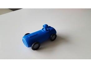 WS Car