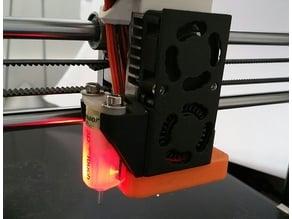 JGAurora A5 3D-Touch sidemount