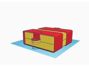 Gift Lock Box
