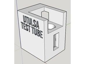 Test Tube Adapter
