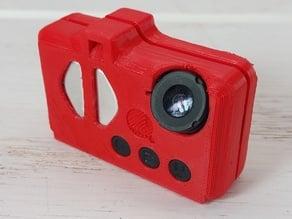 Mobius Camera - MoPro Tilt 35