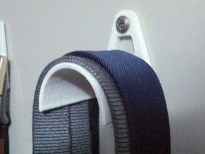 Tie Rack Hook